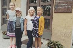 Tallinna Muusikakeskkooli pianistide suvekool augustis 2019